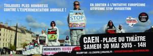 Caen 30 mai