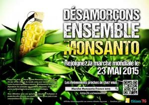Monsanto 23 05 15