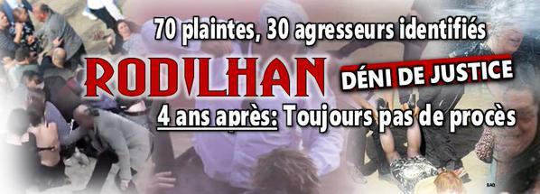 Rodilhan