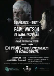Watson débat