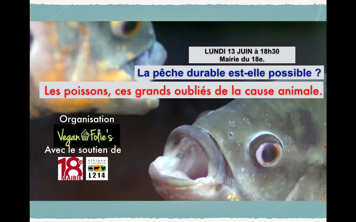 Conf poissons