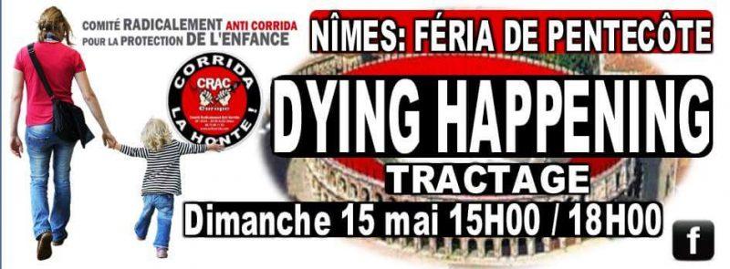 Nîmes 15 05 16 CRAC E
