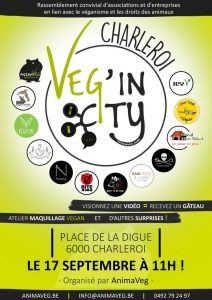Veg'in City